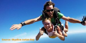Skydive-Jurien-Bay