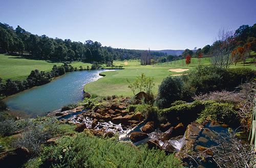 Araluen-Golf-Course