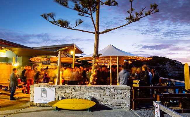 Western Australia Gourmet Escape