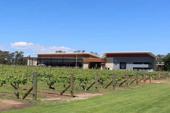 Swan Valley Vineyard